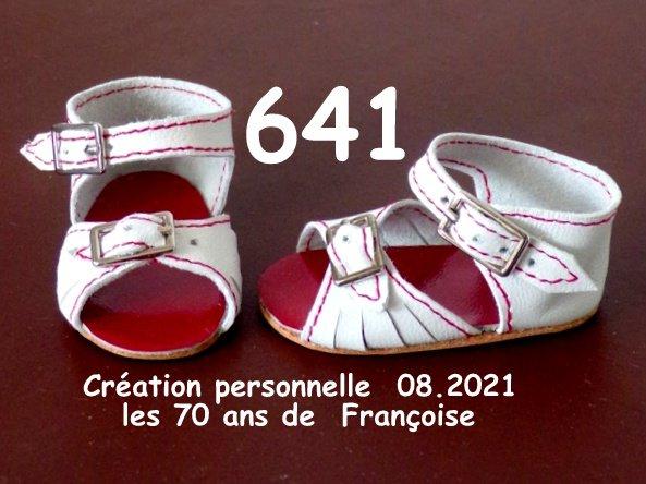Les 70 ans de Françoise