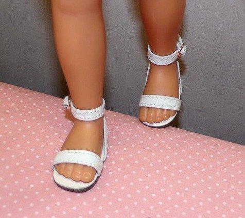 """Festival de chaussures  pour """"Chérie"""""""