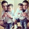 Mon petit cousin :)