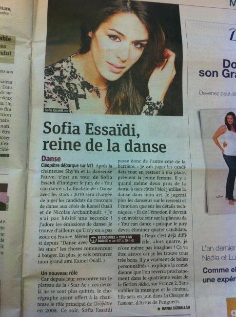 Metro 15/03/2012