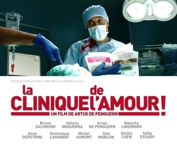 """""""La clinique de l'amour"""""""