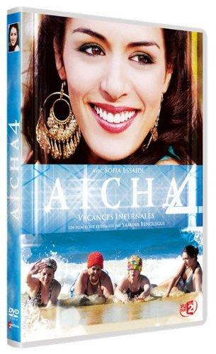 """Aïcha 4 """"Vacances infernales"""" (??/??/12)"""