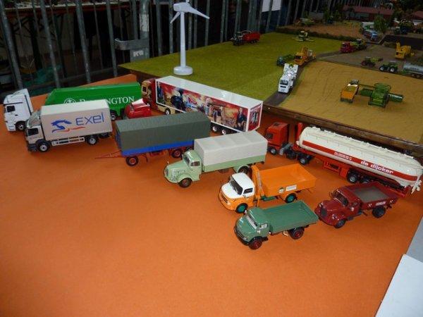 Expo Pecq 2013