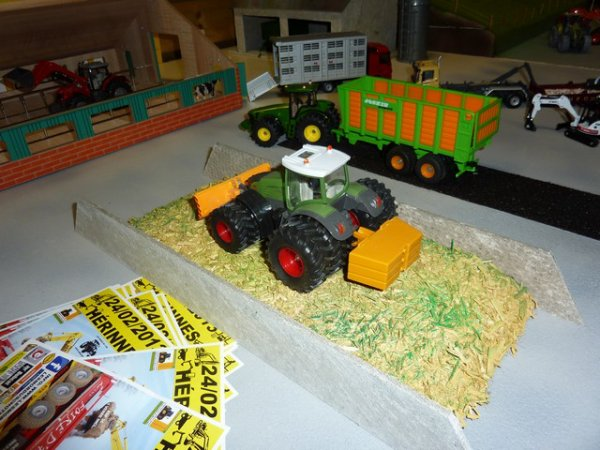 Tournai expo 2013