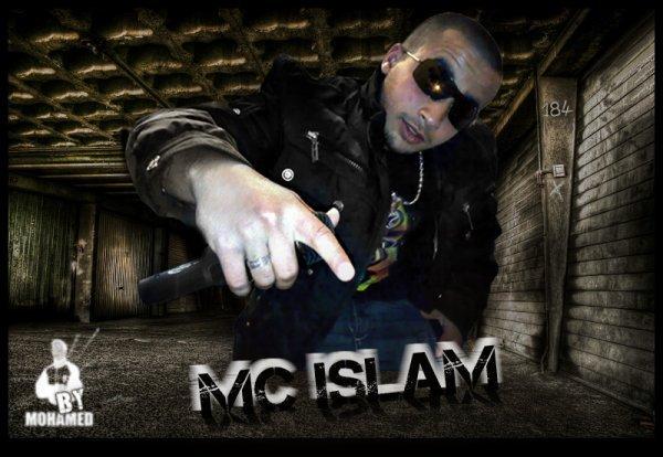 Le 2éMe AlBuM Mc iSl@m 2007/2008
