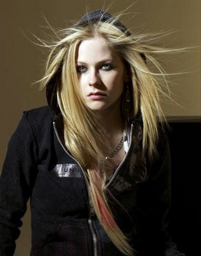 yes avril lavigne 4 ever