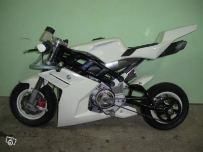 des pocket bike mt4 est piste