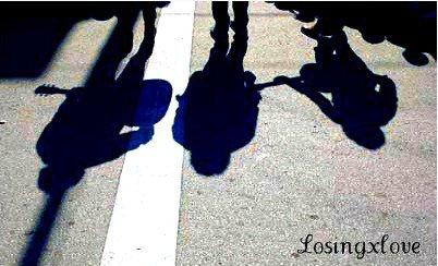 Losingxlove Avant-goût Un amour perdu
