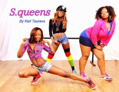 Sexy-Queen's