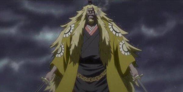 Kinjishi No Shiki