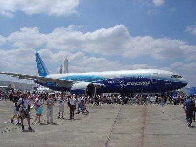 plus long vol comercial au monde