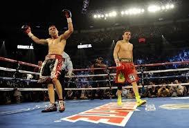 Soirée de boxe du 15 septembre 2012