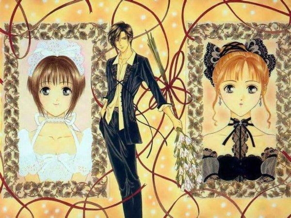 [ Manga ] Alice 19th.