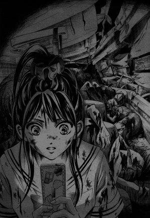 [ Manga ] Limit.
