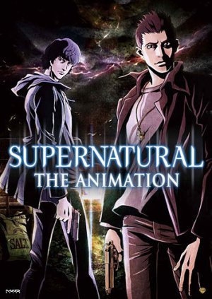 [ Anime ] Supernatural.