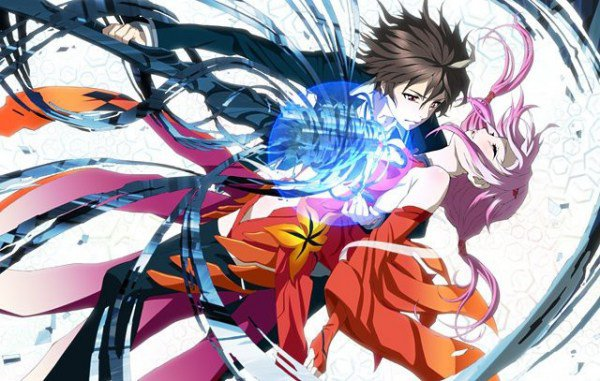 [ Anime ] Guilty Crown.