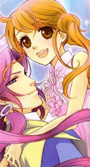 [ Manga ] Ten no Ryuu * Chi no Sakura.