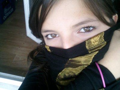 My Eyes!!!