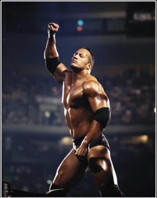 La WWE et ses catcheurs