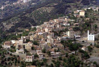 mon grand village de      ait khlifa    a    tout le monde ....