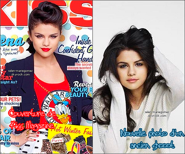 .   Nouveau photoshoot pour le Latina Magzine !! Vous aimez ?  :D .