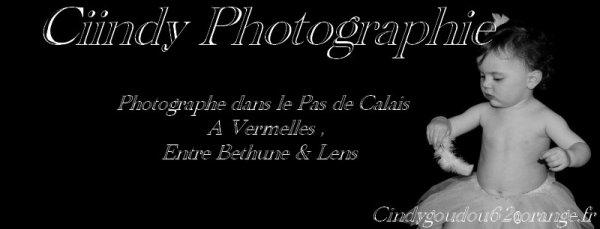 Photographe !