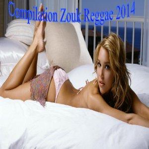 Album Compilation Zouk Reggae 2014 sur Itunes