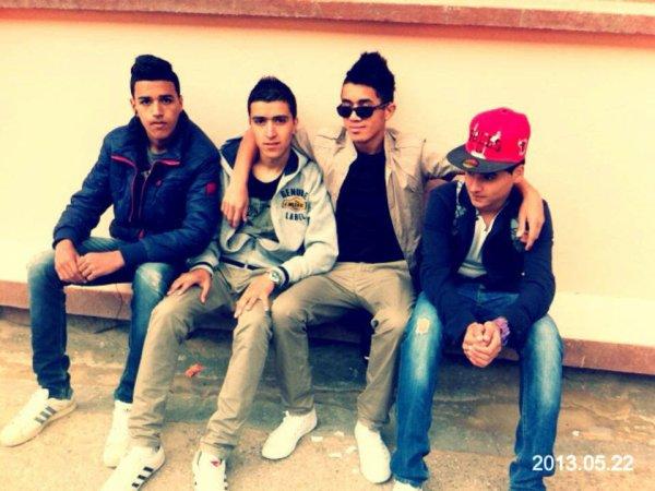 ♥ Les AmiiS ♥