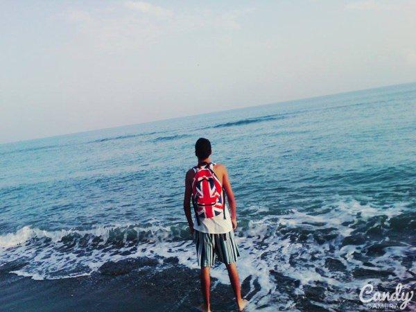 Un avenir au-delà de la mer