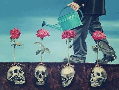 Y'a t'il une vie après la mort ?