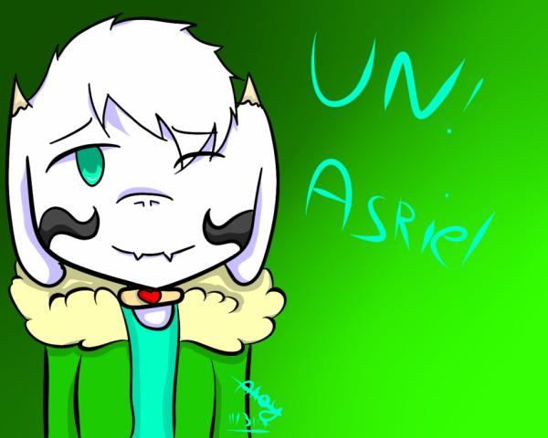 UN Asriel