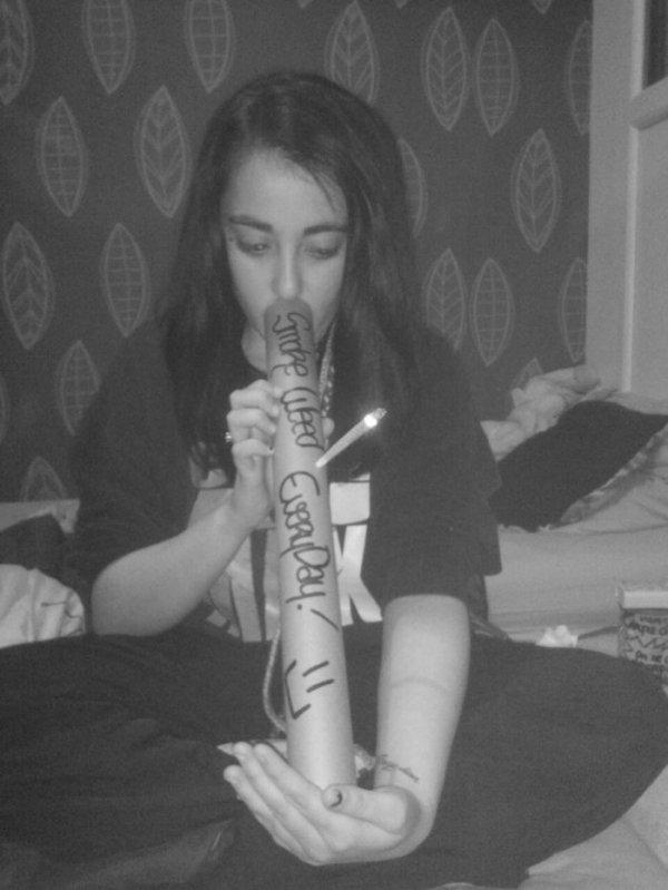 → ( Smoke Weed EveryDay ! ) ← ❤