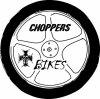 choppers-bikes