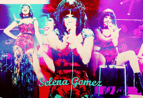•● Suivez presque jour après jour toute l'actualité de Selena Gomez sur ta source •●   A travers candids, shoots, apparitions, découvrez et suivez toute l'actualité de la magnifique actrice & chanteuse de la série LSDWP