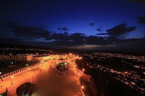 Coup de coeur pour la perle du Maghreb MA VILLE  - Tlemcen - ♥