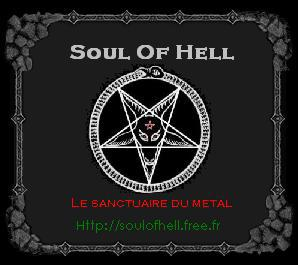 \m/ Soul Of Hell \m/