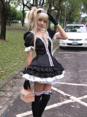 Le Gothic Lolita(en japonais, ゴシック\u0026ロリータ) est une mode vestimentaire  japonaise qui n\u0027a que de lointains rapports avec la mode gothique  occidentale.