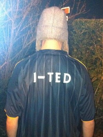 1-TeD!!
