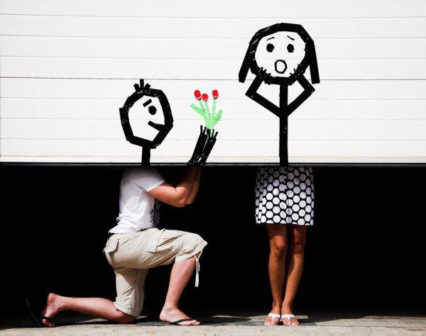 L' amour est une catastrophe magnifique: savoir que l'on fonce dans un mur, et accélérer quand même.