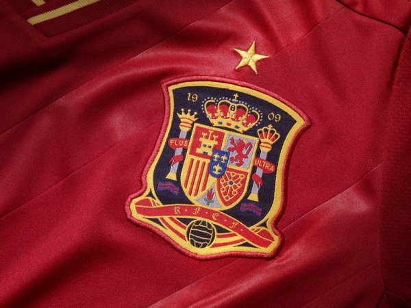 Viva Espana :D <3