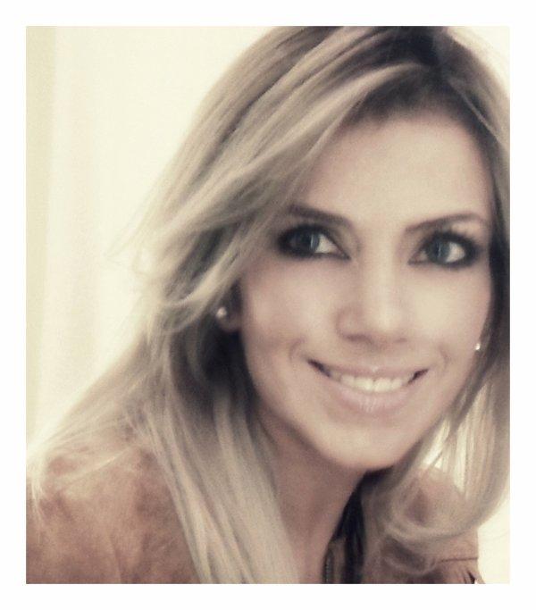 Andrea González-Villablanca la periodista al servicio de la salud femenina