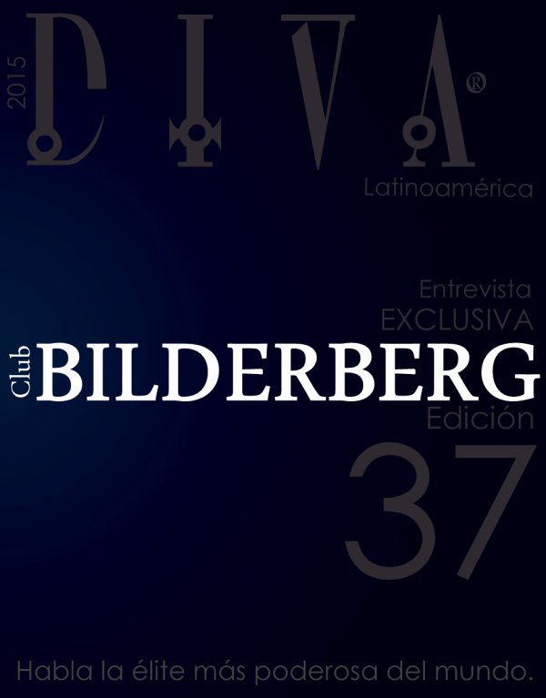 Andrea González-Villablanca, la única periodista en el mundo que entrevistó al poderoso Club Bilderberg