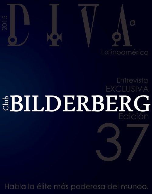 Andrea González-Villablanca, la periodista que entrevistó a Bilderberg, la élite que se reúne hoy en Alemania