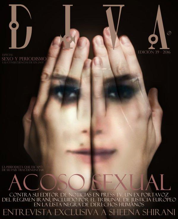 Andrea González-Villablanca publica especial sobre acoso sexual a mujeres periodistas y las consecuencias de un ¡NO!