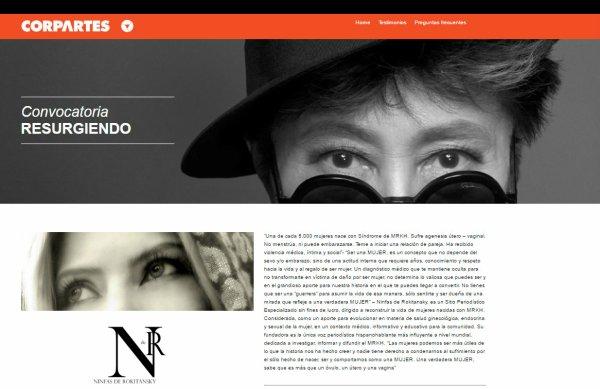 Yoko Ono convoca por segundo año consecutivo testimonio de periodista Andrea González-Villablanca