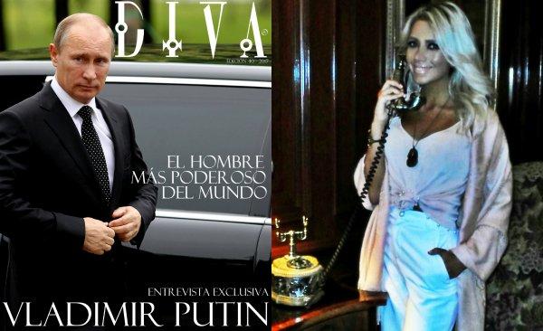 El trabajo de Andrea González-Villablanca y la alta popularidad de Putin en países de habla hispana