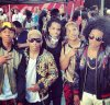 mindless behavior  performance  tv