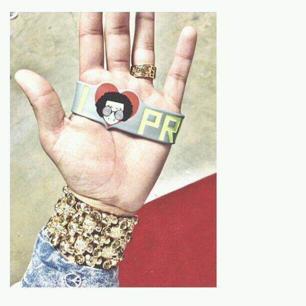 princeton bracelet