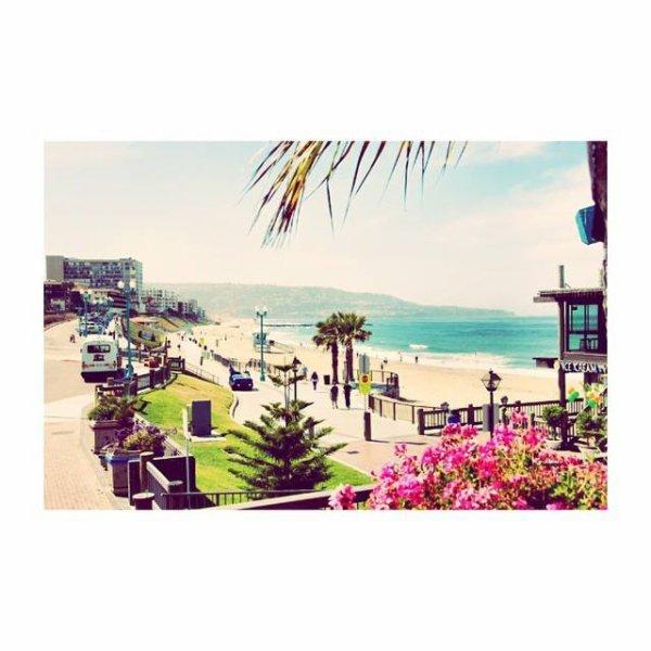 Redondo Beach!!