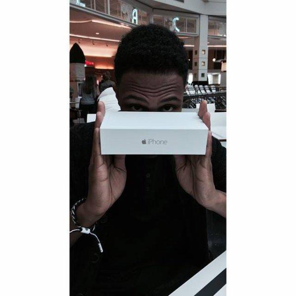 iphone 6 :D